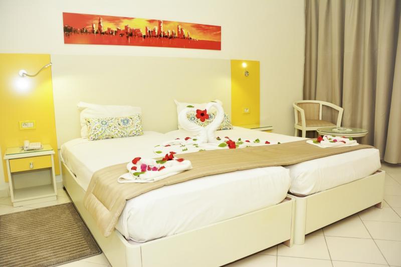 Sidi Mansour Resort & Spa Wohnbeispiel