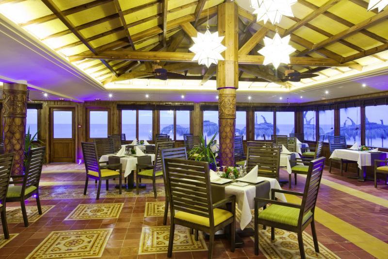 El Mouradi Hammamet Restaurant