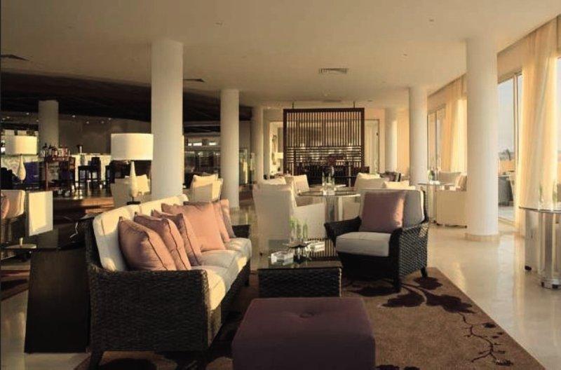Steigenberger Makadi Lounge/Empfang