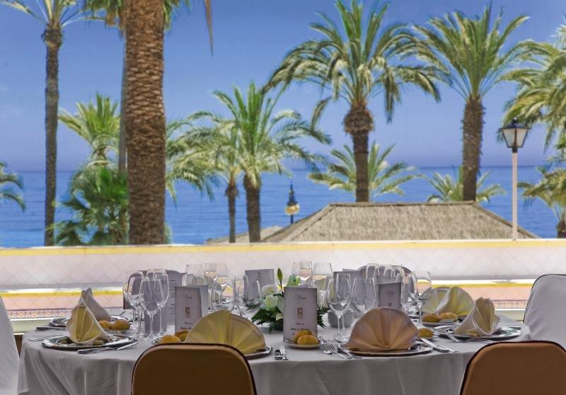 Playadulce Restaurant