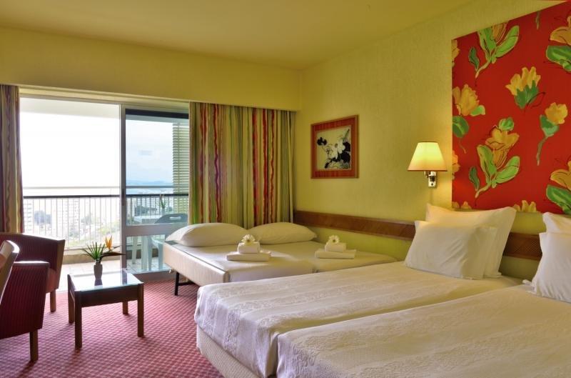 Pestana Delfim Beach & Golf Hotel Wohnbeispiel