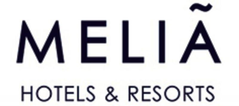 Palma Bellver by Melia  Logo