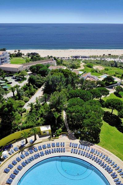 Pestana Delfim Beach & Golf Hotel Außenaufnahme
