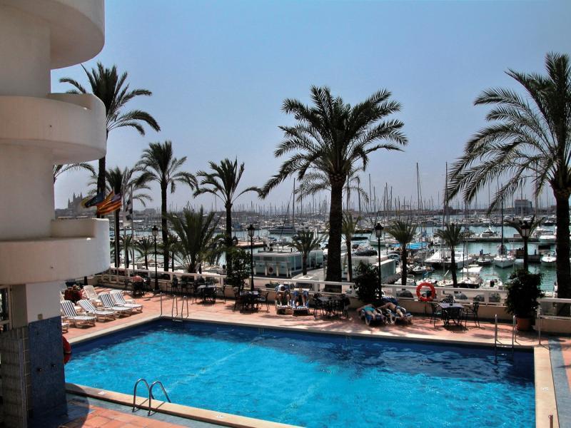 Palma Bellver by Melia  Pool