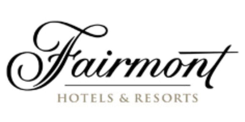 The Fairmont Waterfront Logo