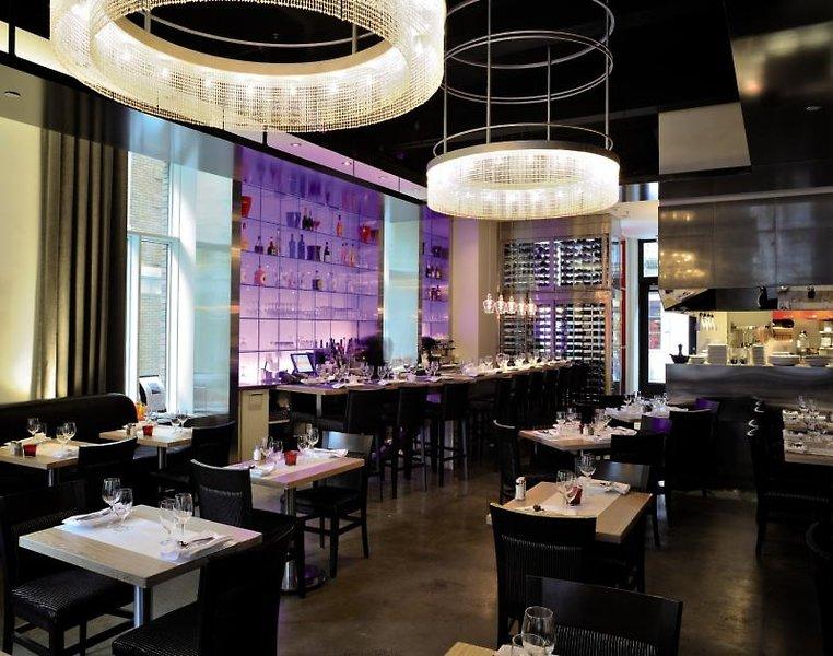 Hotel 71 Restaurant