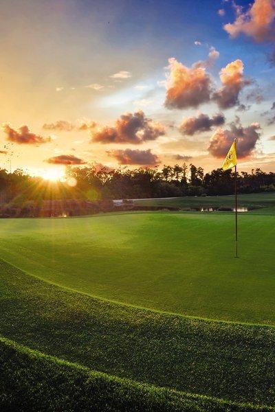 Holiday Inn Club Vacations at Orange Lake Resort Sport und Freizeit