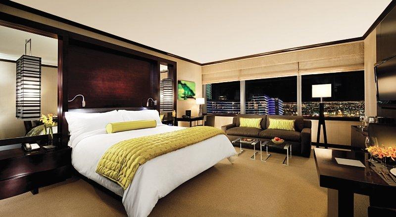 Vdara Hotel & Spa at Aria Las Vegas Wohnbeispiel