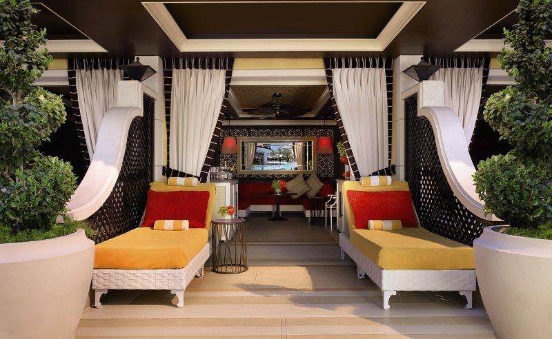 Encore Resort & Tower Suites at Wynn Las Vegas Wohnbeispiel