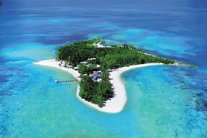 Sandals Royal Bahamian Spa Resort & Offshore Island Außenaufnahme