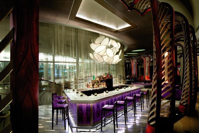 Vdara Hotel & Spa at Aria Las Vegas Bar