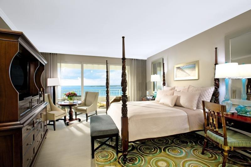 Sandals Royal Bahamian Spa Resort & Offshore Island Wohnbeispiel