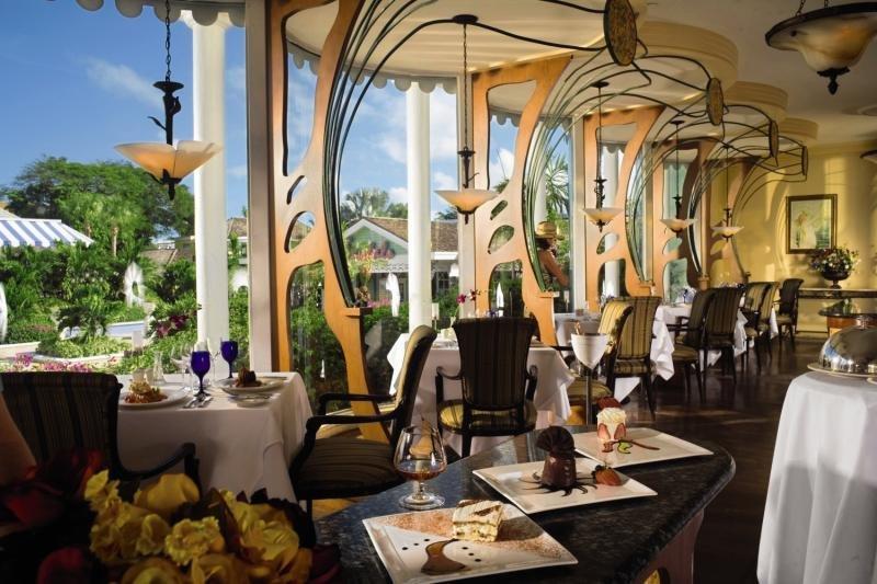 Sandals Royal Bahamian Spa Resort & Offshore Island Restaurant