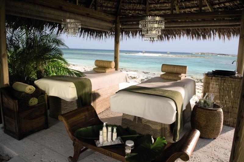 Sandals Royal Bahamian Spa Resort & Offshore Island Wellness