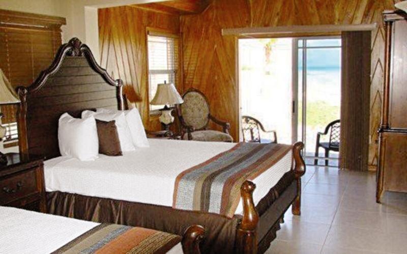 Swain´s Cay Lodge Wohnbeispiel