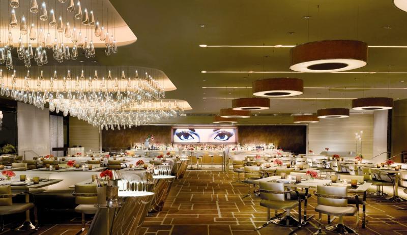 Encore Resort & Tower Suites at Wynn Las Vegas Konferenzraum