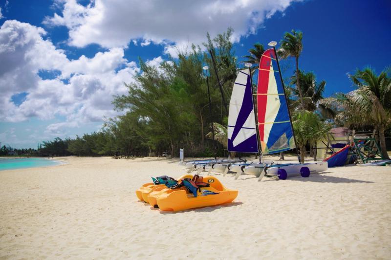 Breezes Bahamas Sport und Freizeit