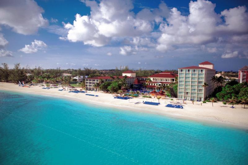 Breezes Bahamas Strand
