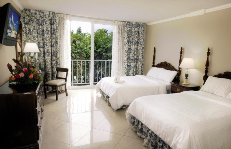 Breezes Bahamas Wohnbeispiel