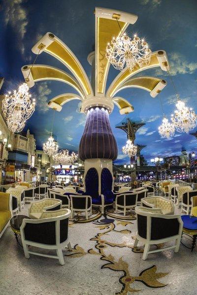 Paris Las Vegas Restaurant