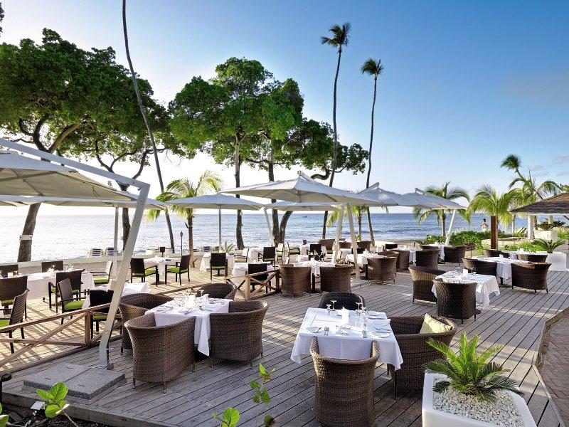 Tamarind by Elegant Hotels Restaurant
