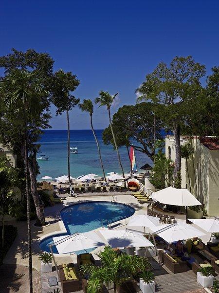 Tamarind by Elegant Hotels Pool