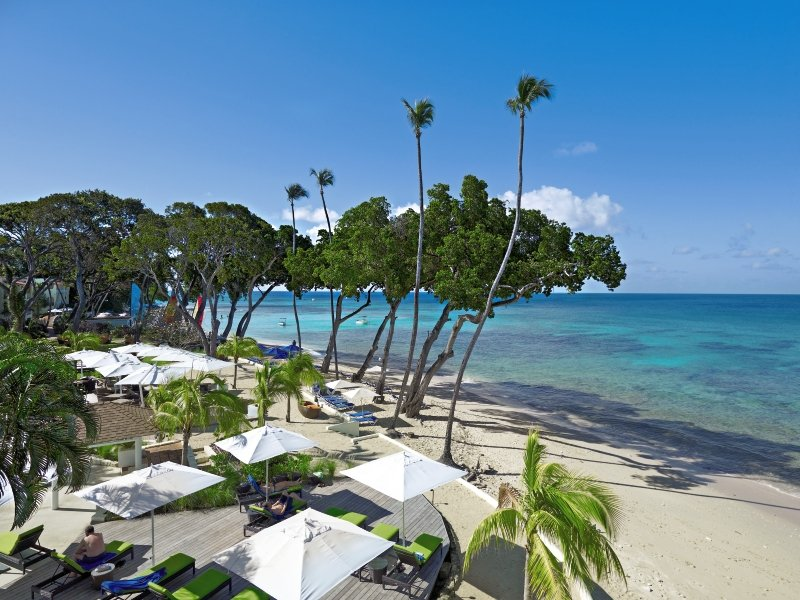 Tamarind by Elegant Hotels Strand