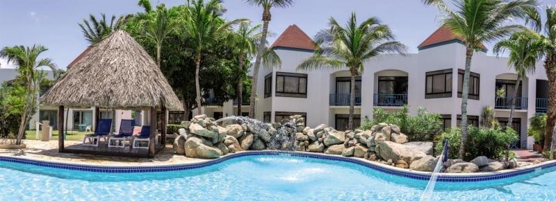The Mill Resort & Suites Aruba Außenaufnahme