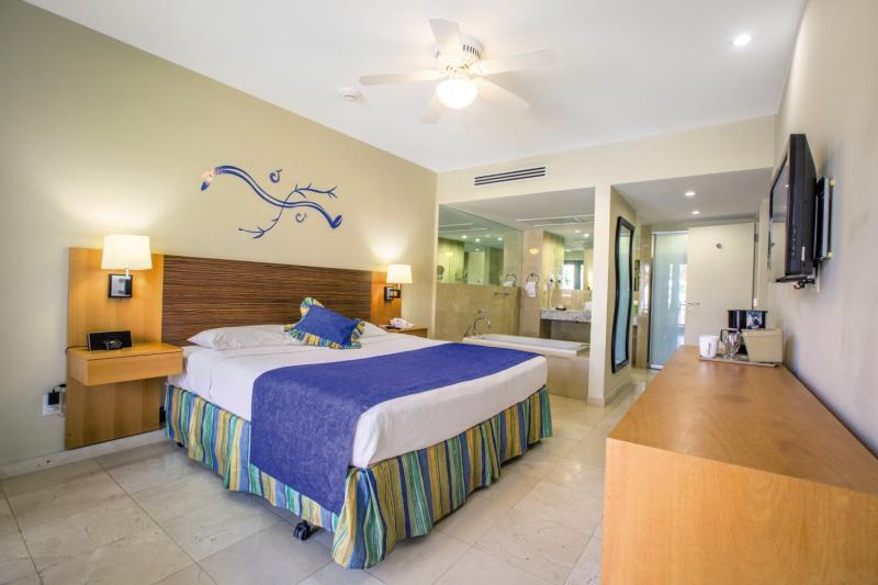The Mill Resort & Suites Aruba Wohnbeispiel