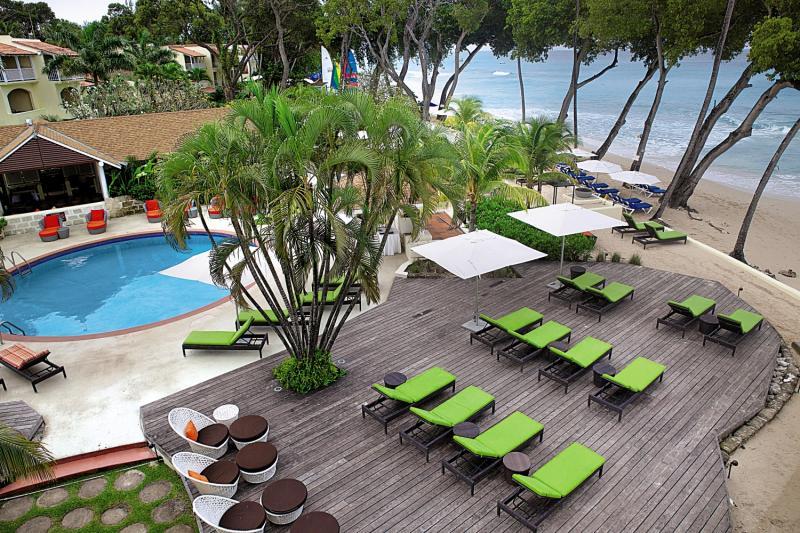 Tamarind by Elegant Hotels Garten