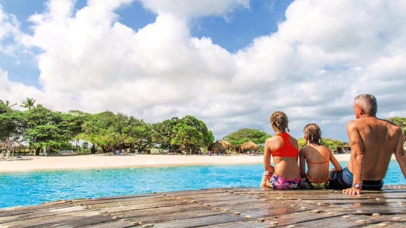 The Mill Resort & Suites Aruba Strand