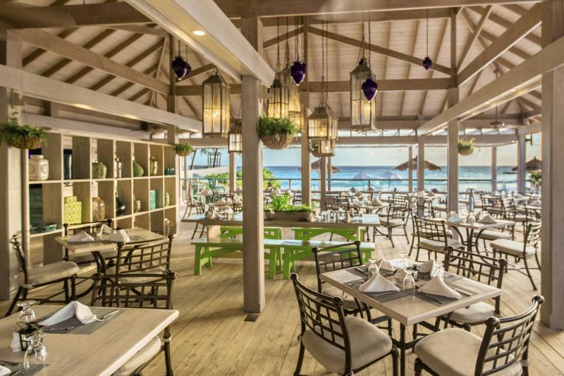 Bougainvillea Barbados Restaurant