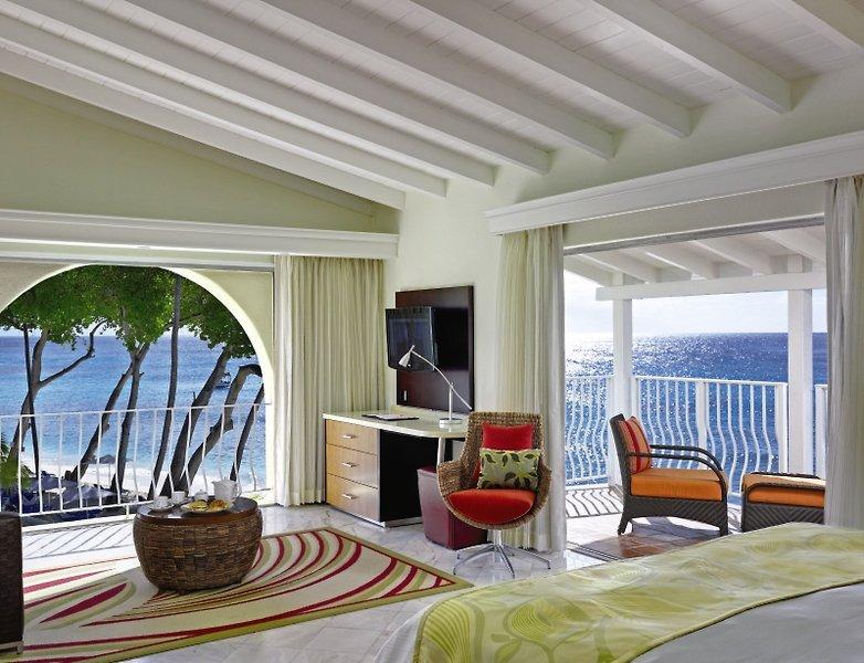 Tamarind by Elegant Hotels Wohnbeispiel
