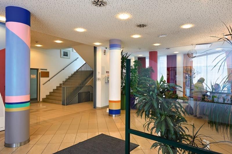 Kolping Wien Zentral Lounge/Empfang