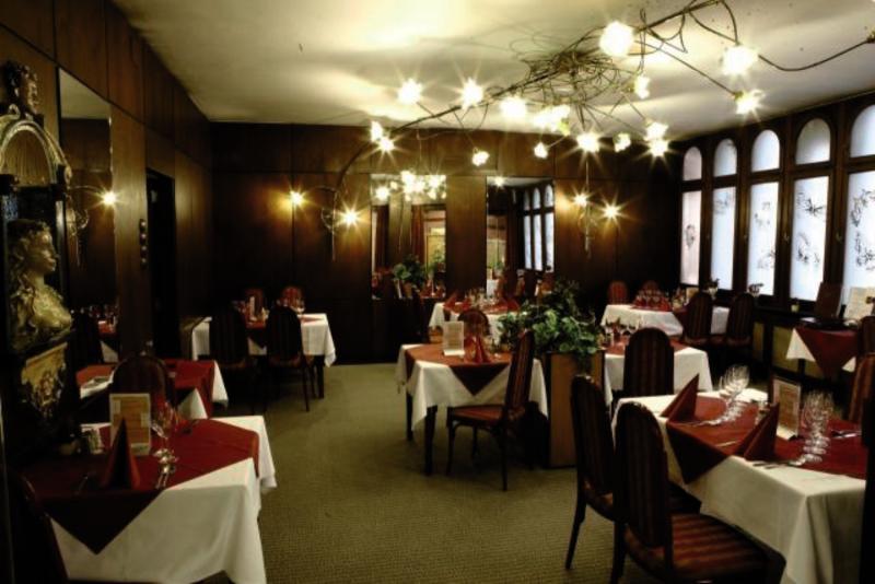 Benczur Restaurant
