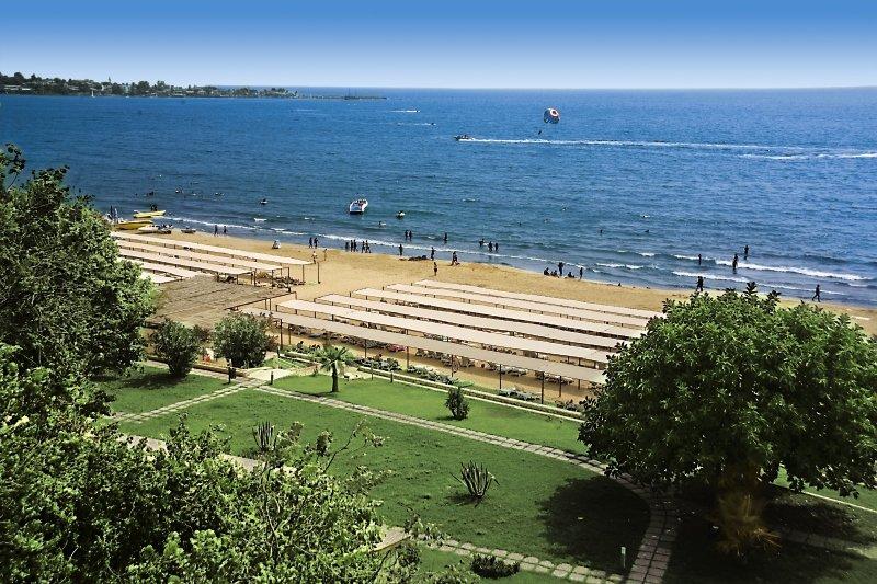Horus Paradise Luxury Resort & Club & Village Strand