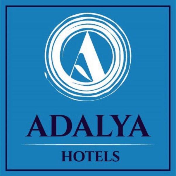 Adalya Artside Logo