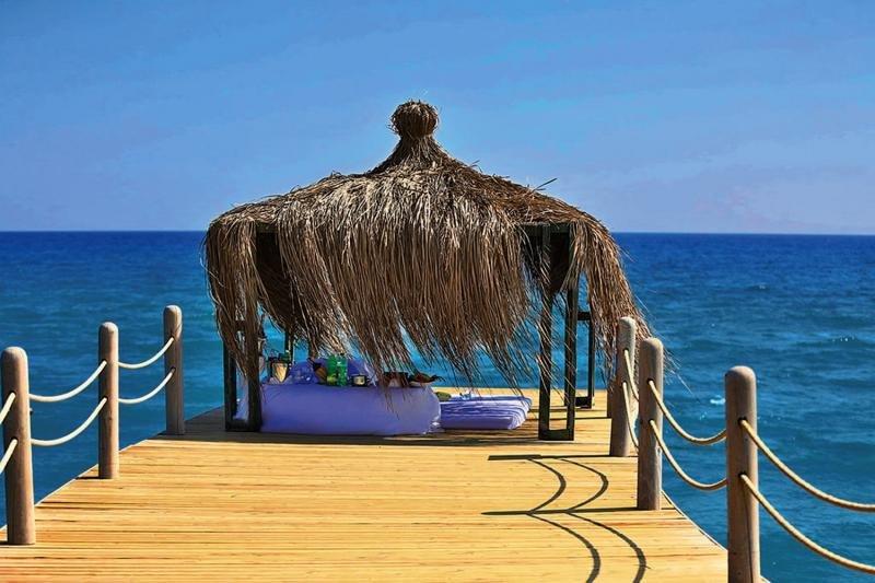 Lyra Resort Sport und Freizeit
