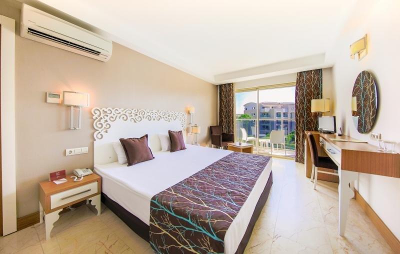 Horus Paradise Luxury Resort & Club & Village Wohnbeispiel
