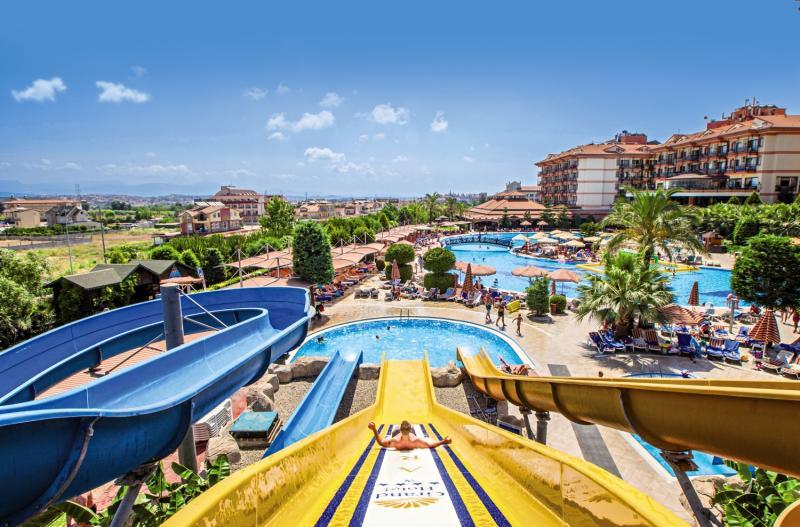 Adalya Artside Pool