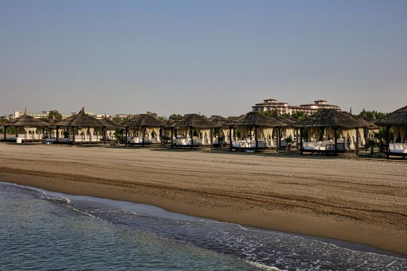 Gloria Serenity Resort Strand