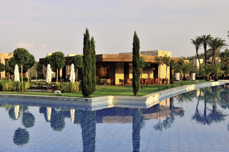 Gloria Serenity Resort Pool