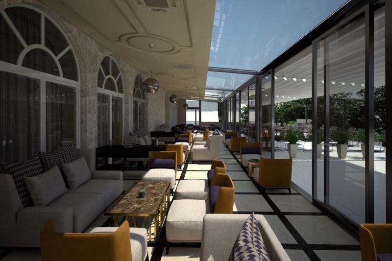 Grand Hotel Slavia Terrasse