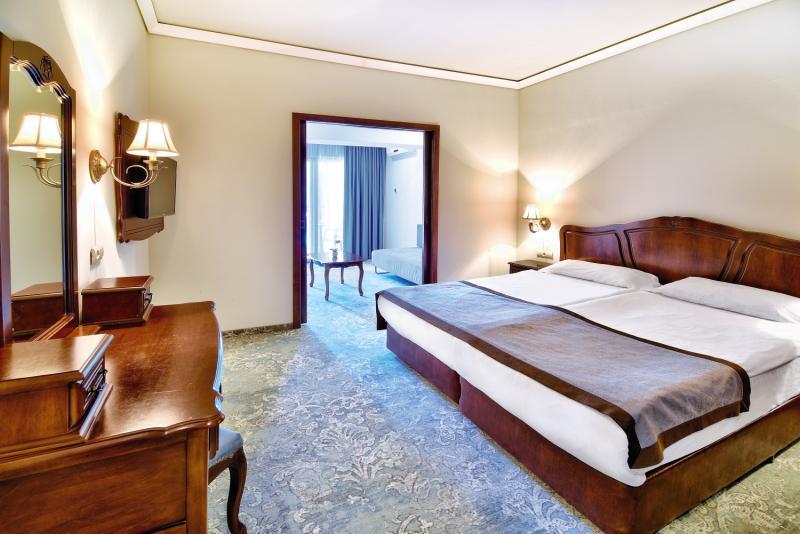 Grifid Hotel Bolero Wohnbeispiel