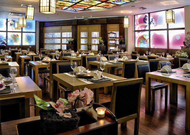 Grifid Hotel Bolero Restaurant