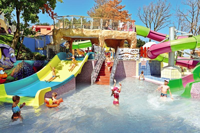 Grifid Hotel Bolero Pool