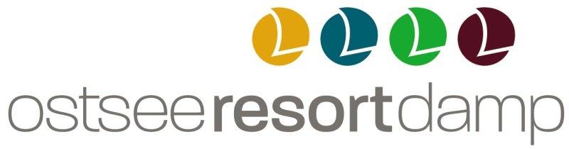 Ostsee Resort Damp Hotel Logo