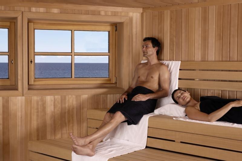 Ostsee Resort Damp Hotel Wellness