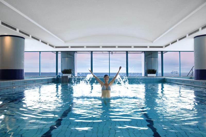 Hotel Neptun Hallenbad