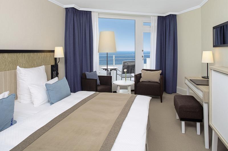 Hotel Neptun Wohnbeispiel
